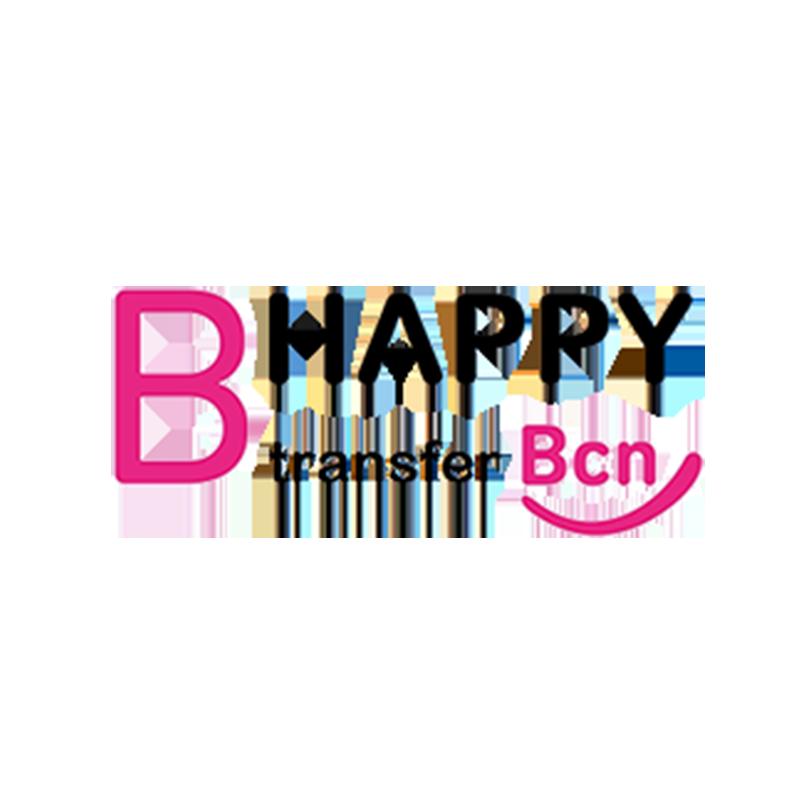 b happy transfer bcn