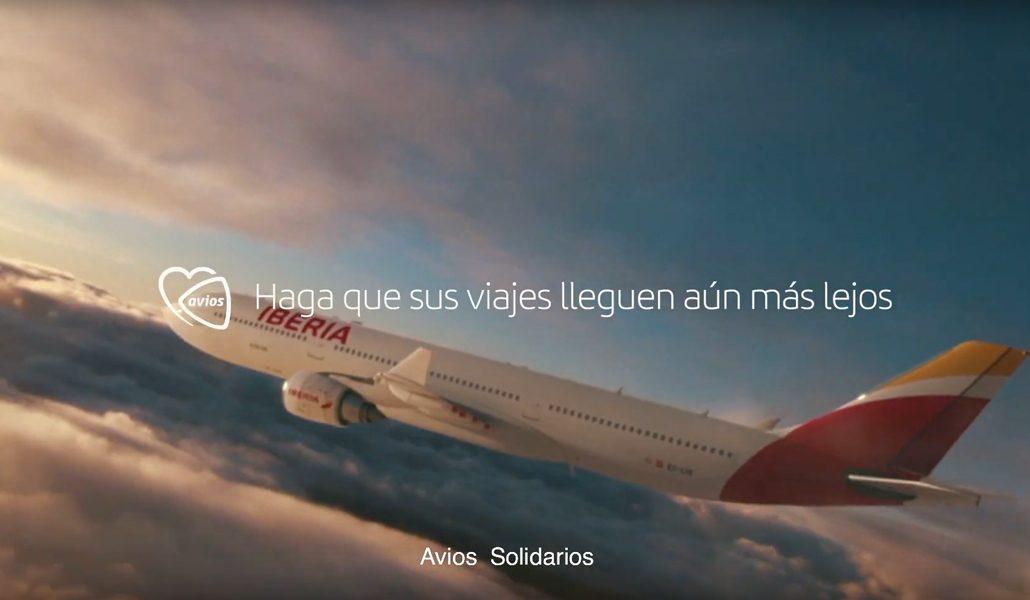avios solidarios